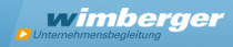 logo wimberger unternehmensbegleitung